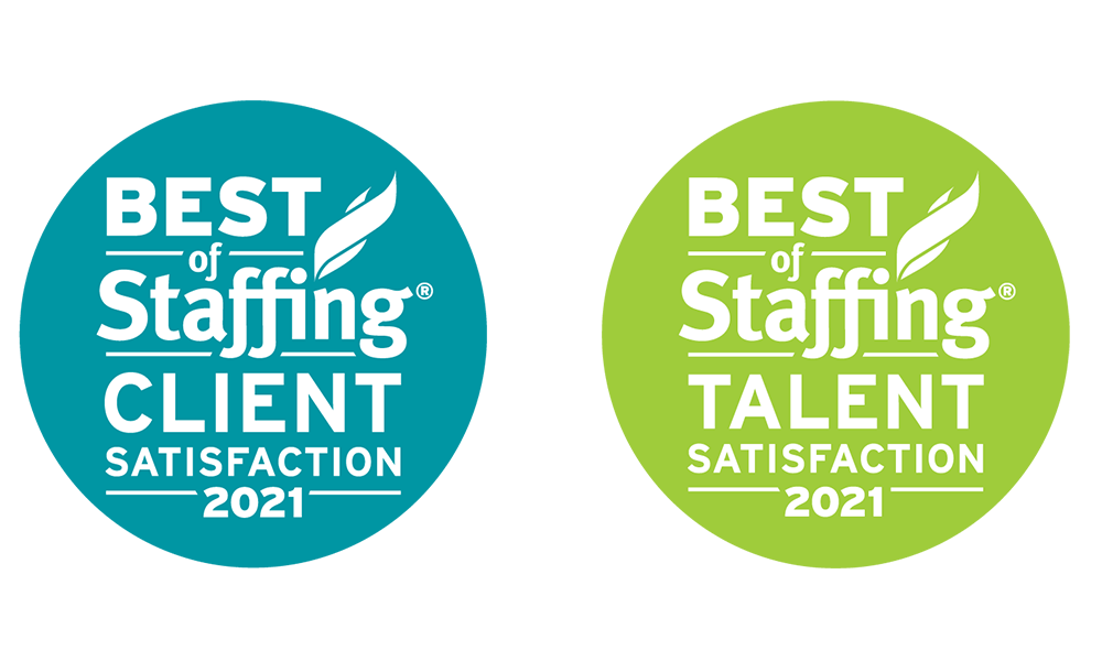 Onward Select Best of Staffing